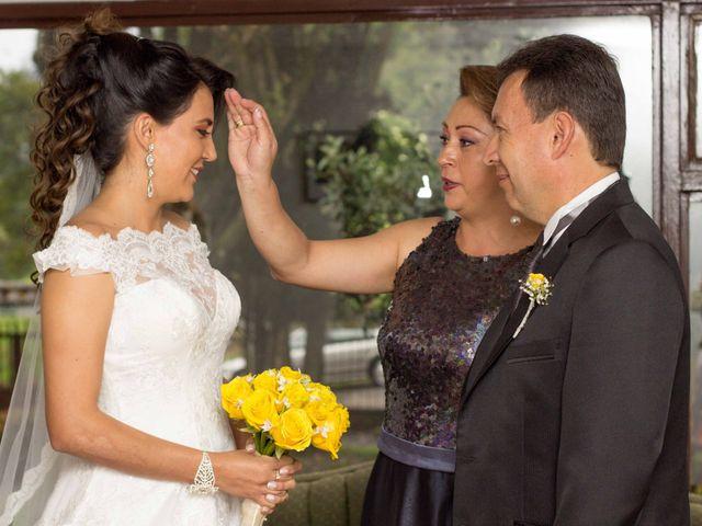 El matrimonio de Juan Camilo y Diana en Bogotá, Bogotá DC 9