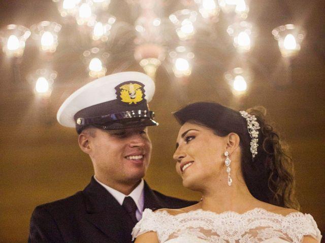 El matrimonio de Juan Camilo y Diana en Bogotá, Bogotá DC 15