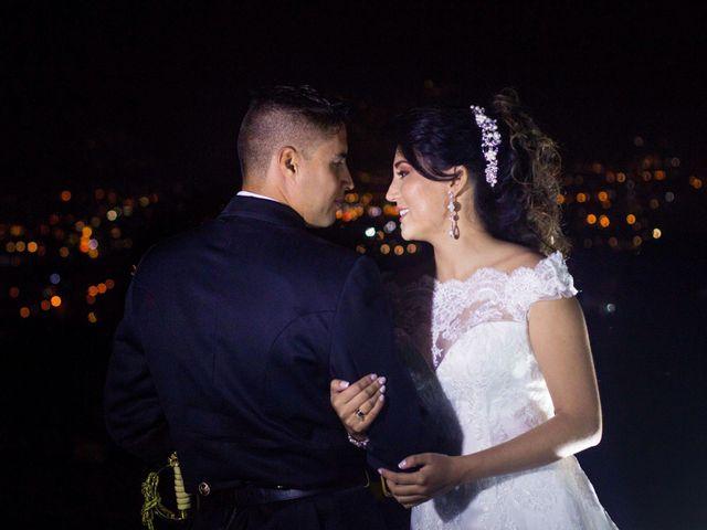 El matrimonio de Juan Camilo y Diana en Bogotá, Bogotá DC 18