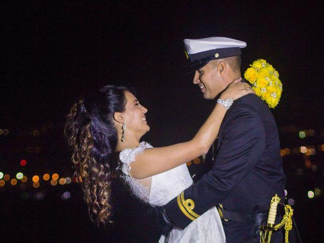 El matrimonio de Juan Camilo y Diana en Bogotá, Bogotá DC 20