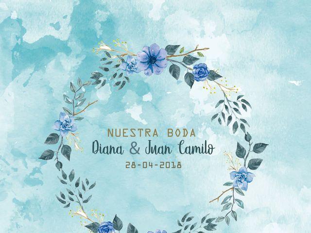 El matrimonio de Juan Camilo y Diana en Bogotá, Bogotá DC 22