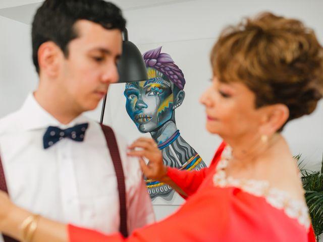 El matrimonio de Julián y Lina en Pereira, Risaralda 6