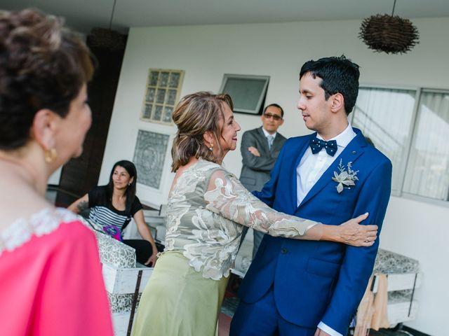 El matrimonio de Julián y Lina en Pereira, Risaralda 40