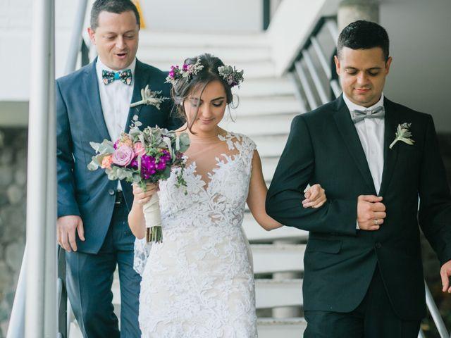 El matrimonio de Julián y Lina en Pereira, Risaralda 57