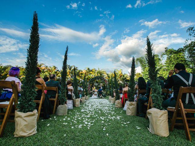 El matrimonio de Julián y Lina en Pereira, Risaralda 60