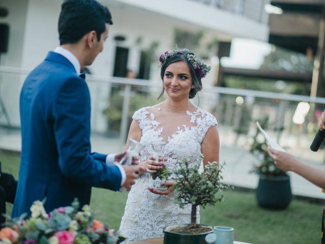 El matrimonio de Julián y Lina en Pereira, Risaralda 62