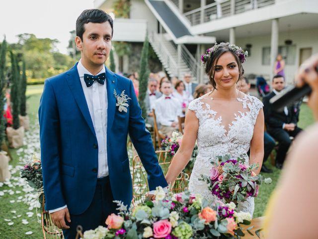 El matrimonio de Julián y Lina en Pereira, Risaralda 66