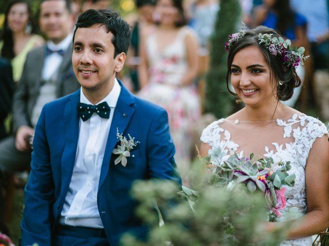 El matrimonio de Julián y Lina en Pereira, Risaralda 70