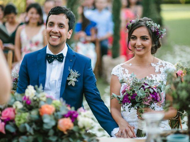 El matrimonio de Julián y Lina en Pereira, Risaralda 71