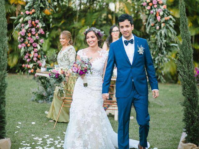 El matrimonio de Julián y Lina en Pereira, Risaralda 72