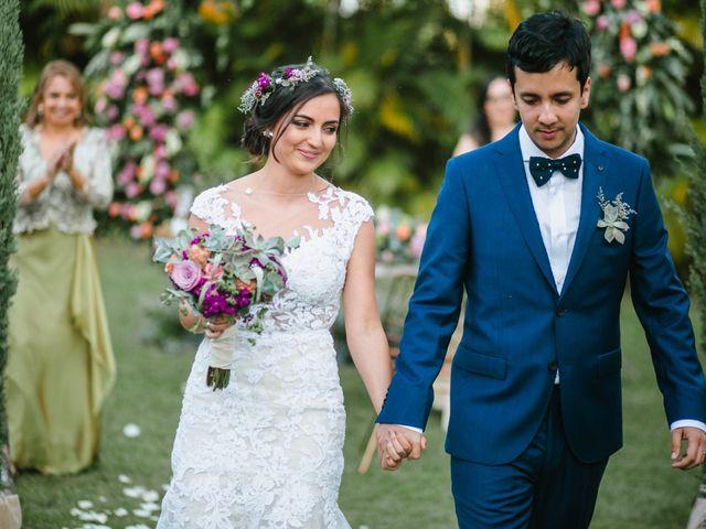 El matrimonio de Julián y Lina en Pereira, Risaralda 73