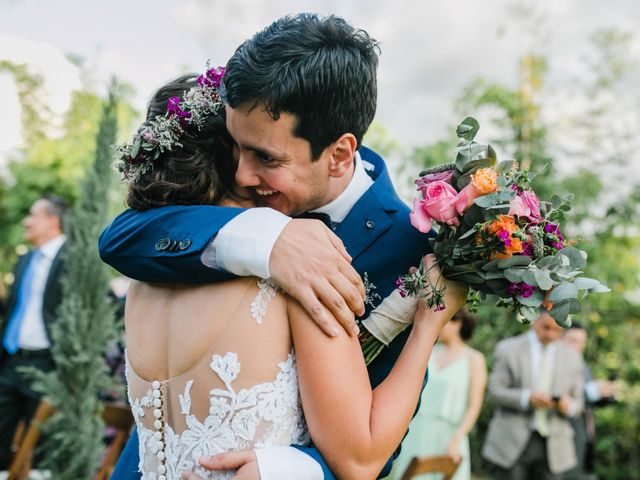 El matrimonio de Julián y Lina en Pereira, Risaralda 74