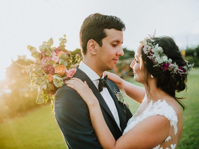 El matrimonio de Julián y Lina en Pereira, Risaralda 78