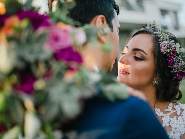 El matrimonio de Julián y Lina en Pereira, Risaralda 79