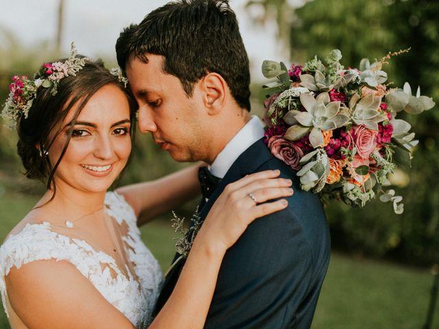 El matrimonio de Julián y Lina en Pereira, Risaralda 80