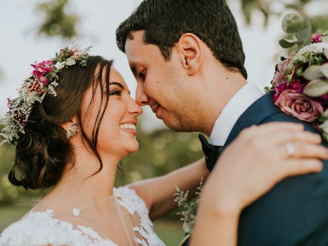 El matrimonio de Julián y Lina en Pereira, Risaralda 81