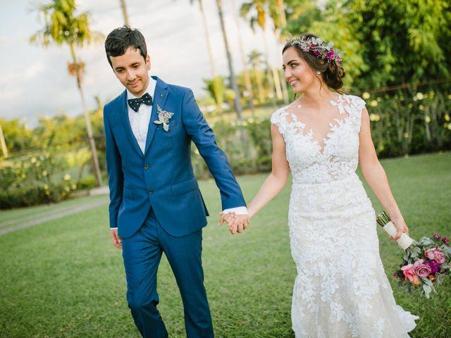 El matrimonio de Julián y Lina en Pereira, Risaralda 82