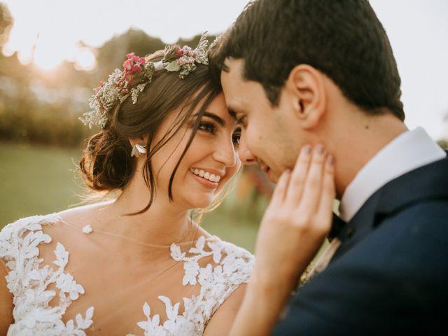 El matrimonio de Julián y Lina en Pereira, Risaralda 84
