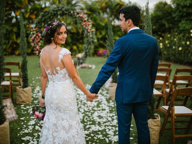 El matrimonio de Julián y Lina en Pereira, Risaralda 89