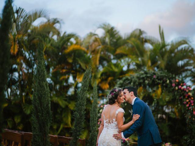 El matrimonio de Julián y Lina en Pereira, Risaralda 91
