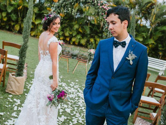 El matrimonio de Julián y Lina en Pereira, Risaralda 92