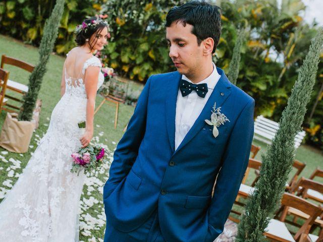 El matrimonio de Julián y Lina en Pereira, Risaralda 93