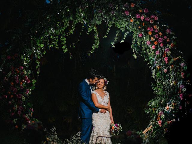 El matrimonio de Julián y Lina en Pereira, Risaralda 94