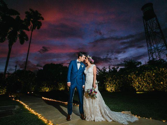El matrimonio de Julián y Lina en Pereira, Risaralda 1
