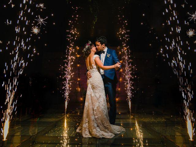 El matrimonio de Julián y Lina en Pereira, Risaralda 2