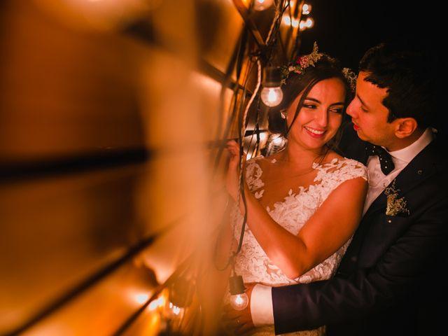 El matrimonio de Julián y Lina en Pereira, Risaralda 104