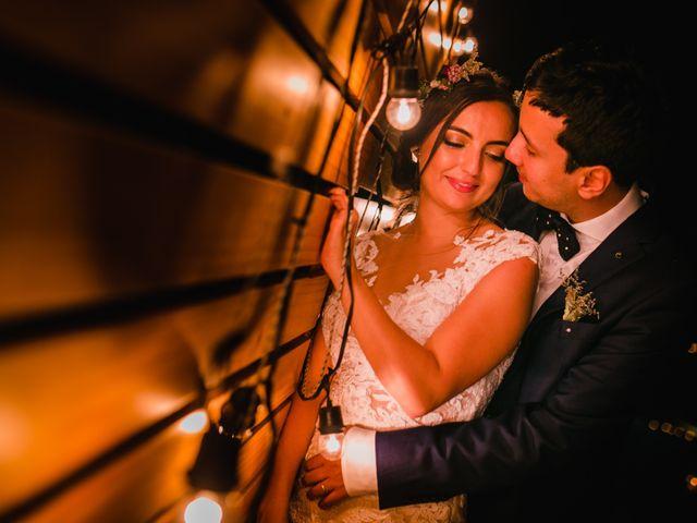 El matrimonio de Julián y Lina en Pereira, Risaralda 105