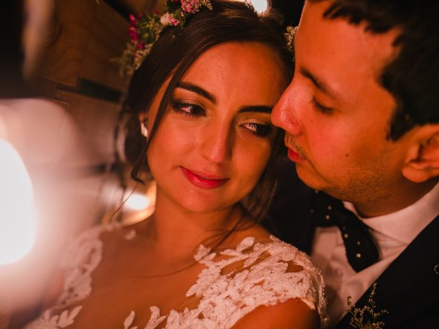 El matrimonio de Julián y Lina en Pereira, Risaralda 106
