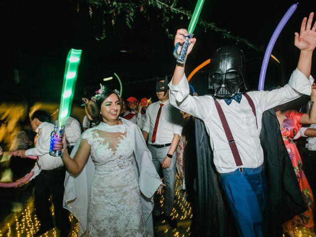 El matrimonio de Julián y Lina en Pereira, Risaralda 111