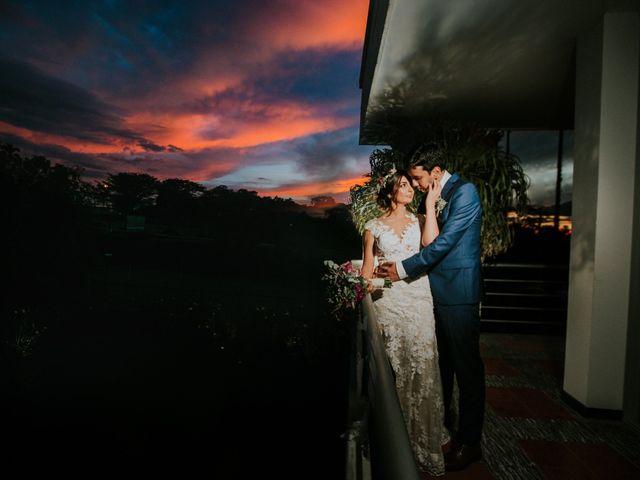 El matrimonio de Julián y Lina en Pereira, Risaralda 96