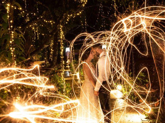 El matrimonio de Leonardo  y Camila en Cali, Valle del Cauca 1