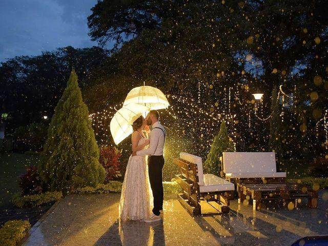 El matrimonio de Leonardo  y Camila en Cali, Valle del Cauca 3