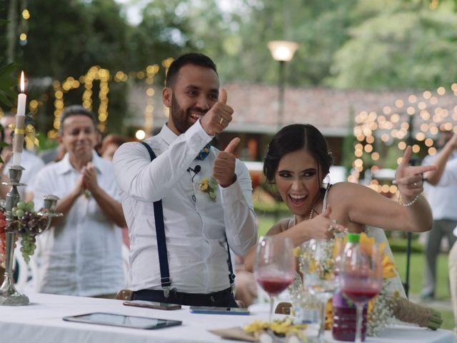 El matrimonio de Leonardo  y Camila en Cali, Valle del Cauca 5