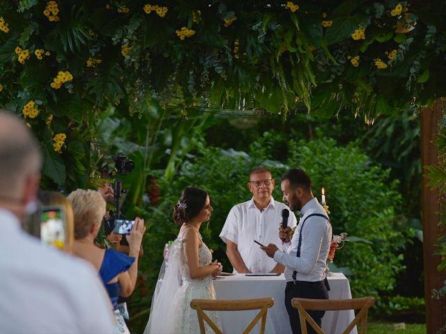 El matrimonio de Leonardo  y Camila en Cali, Valle del Cauca 6