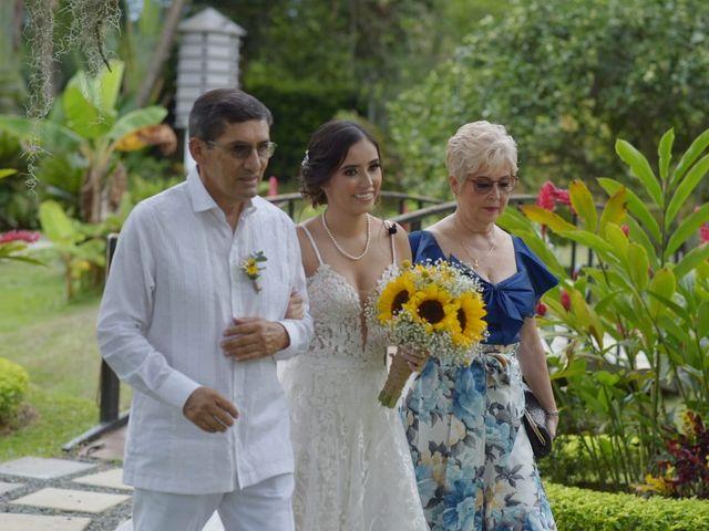 El matrimonio de Leonardo  y Camila en Cali, Valle del Cauca 7