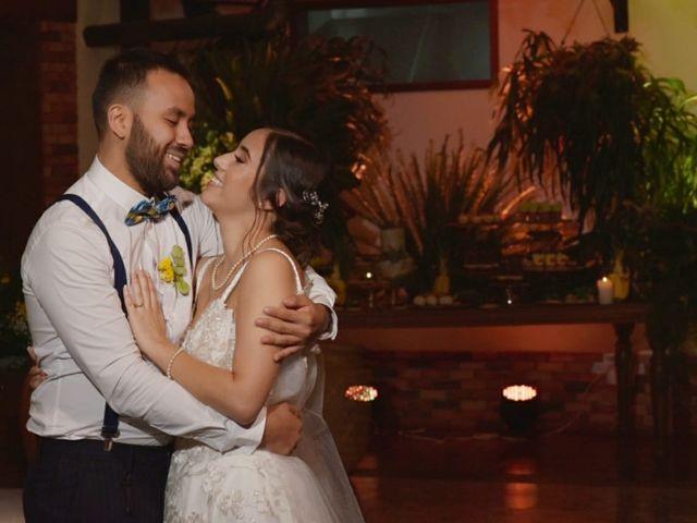 El matrimonio de Leonardo  y Camila en Cali, Valle del Cauca 8