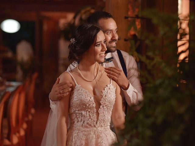 El matrimonio de Leonardo  y Camila en Cali, Valle del Cauca 10