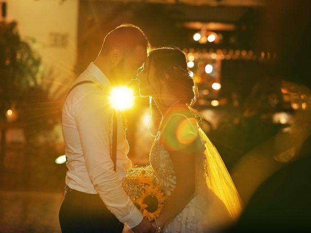 El matrimonio de Leonardo  y Camila en Cali, Valle del Cauca 11