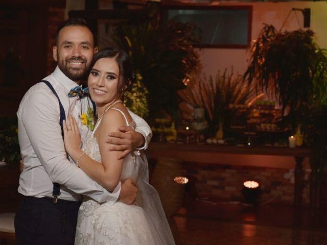 El matrimonio de Leonardo  y Camila en Cali, Valle del Cauca 12