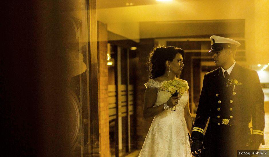 El matrimonio de Juan Camilo y Diana en Bogotá, Bogotá DC