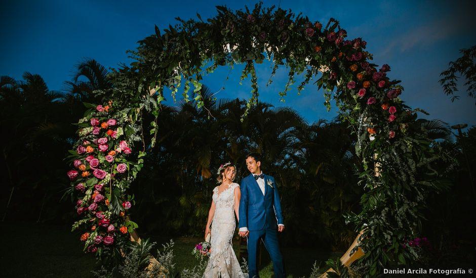 El matrimonio de Julián y Lina en Pereira, Risaralda