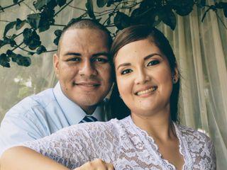 El matrimonio de Daniela y Daniel 3