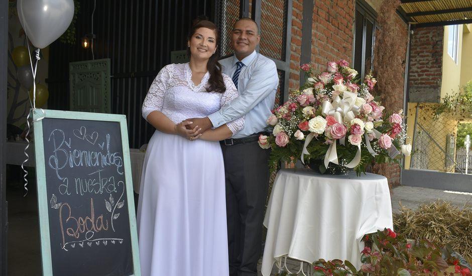 El matrimonio de Daniel y Daniela en Tuluá, Valle del Cauca