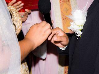 El matrimonio de Karolayn  y José Armando  1