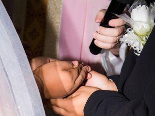 El matrimonio de Karolayn  y José Armando  2