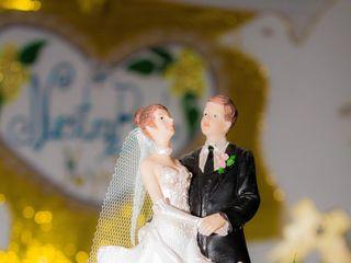 El matrimonio de Karolayn  y José Armando  3